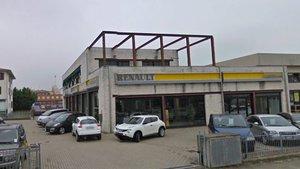 Indirizzo e orari concessionaria Renault Dacia a Fidenza, Parma