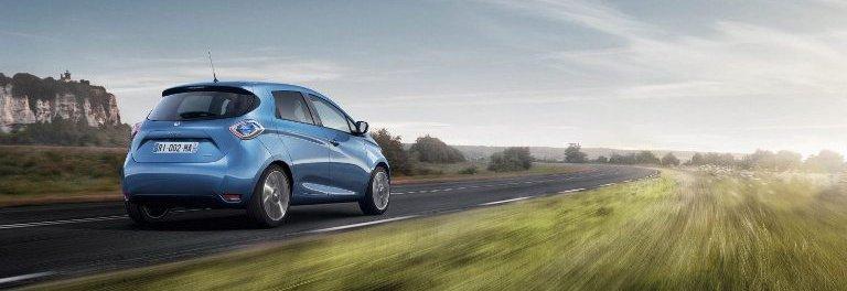 Test Drive Renault e Dacia a Parma e Fidenza da Carebo